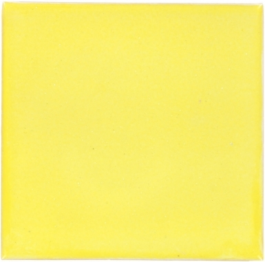 Canary Yellow Dolcer Ceramic Tile
