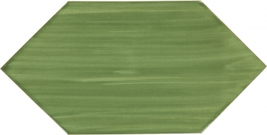 Brushed Moss Green Arrow - Dolcer Ceramic Tile
