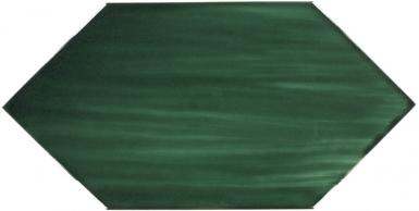 Brushed Green Arrow - Dolcer Ceramic Tile