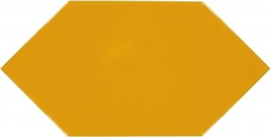 Yellow Ochre Arrow - Dolcer Ceramic Tile