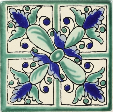 Sicilia 2 Dolcer Ceramic Tile