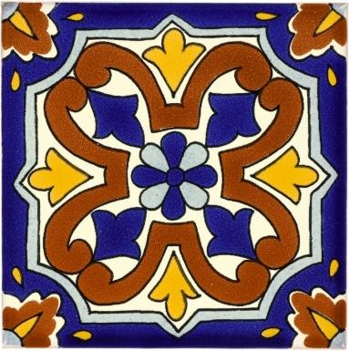 Villafranca 3 Dolcer Ceramic Tile