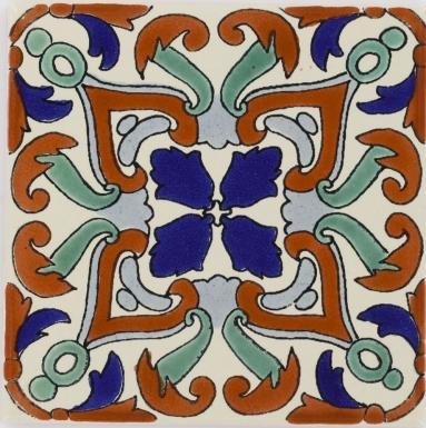 Brescia 4 Dolcer Ceramic Tile