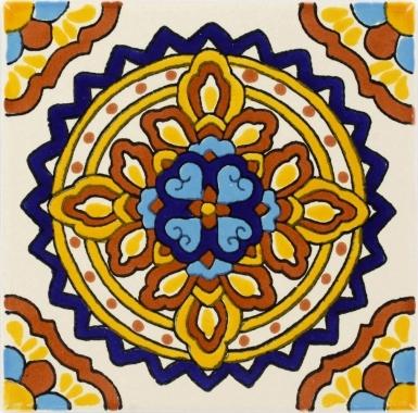 Palermo 4 Dolcer Ceramic Tile