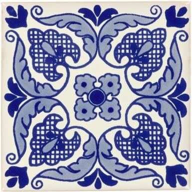 Malva Dolcer Ceramic Tile