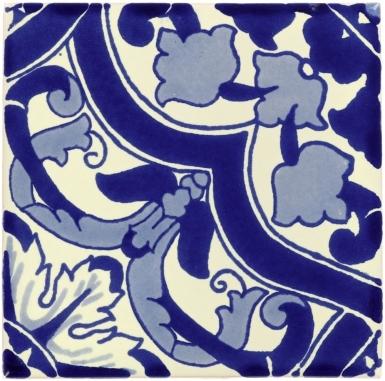 Quarter Barletta Dolcer Ceramic Tile
