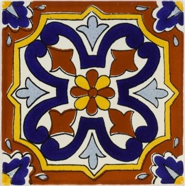 Villafranca 4 Dolcer Ceramic Tile