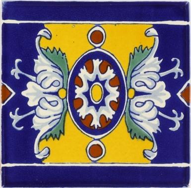 Romanesco Dolcer Ceramic Tile