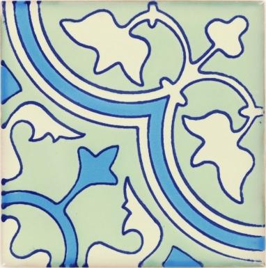Quarter Montseny 3 Dolcer Ceramic Tile