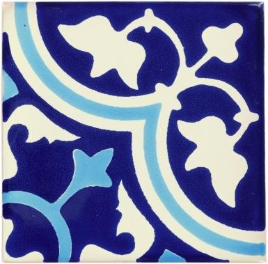 Quarter Montseny 4 Dolcer Ceramic Tile
