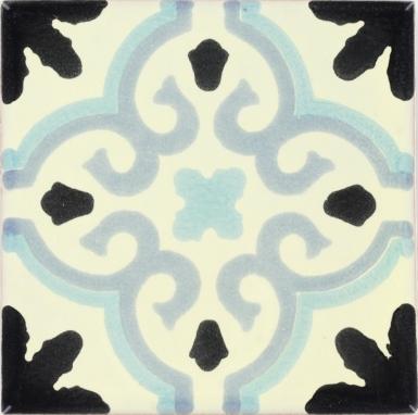 Saragossa 2 Dolcer Ceramic Tile