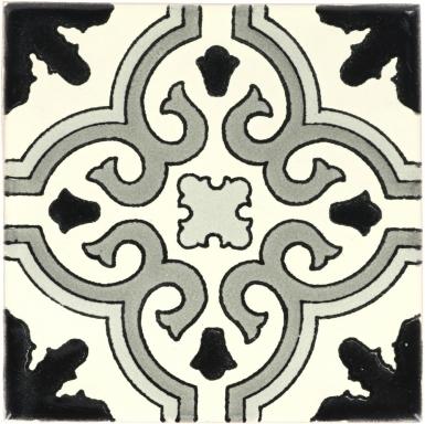 Saragossa 3 Dolcer Ceramic Tile