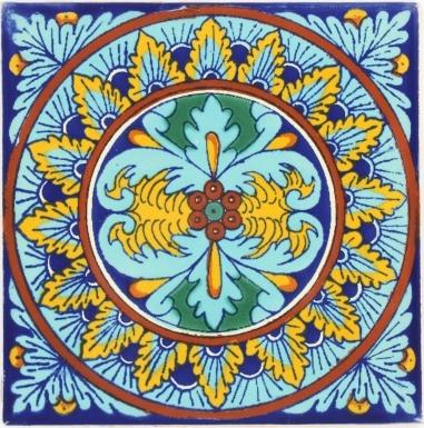 Tiara 1 Dolcer Ceramic Tile