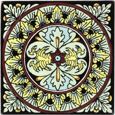 Tiara 3 Dolcer Ceramic Tile