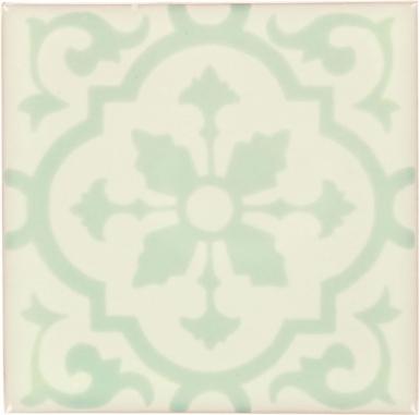 Amria Mint Dolcer Ceramic Tile