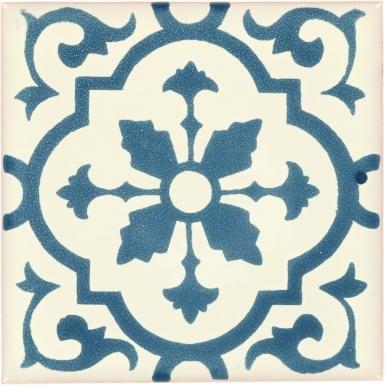 Amria Teal Dolcer Ceramic Tile