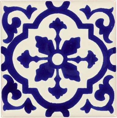 Amria Blue Dolcer Ceramic Tile