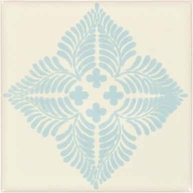 Soria Pearl Aqua Dolcer Ceramic Tile