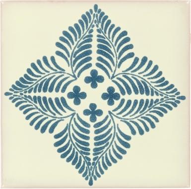Soria Teal Dolcer Ceramic Tile