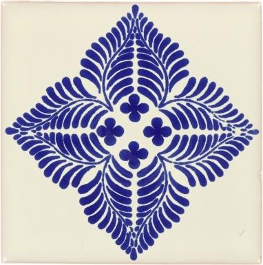 Soria Blue Dolcer Ceramic Tile