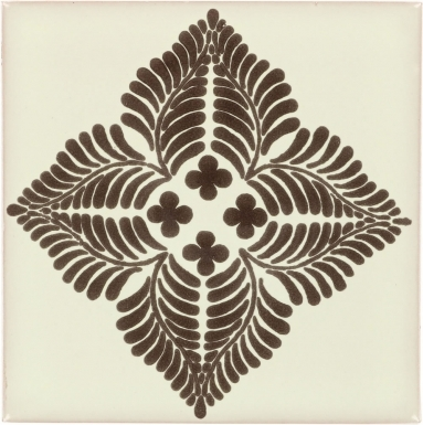 Soria Brown Dolcer Ceramic Tile