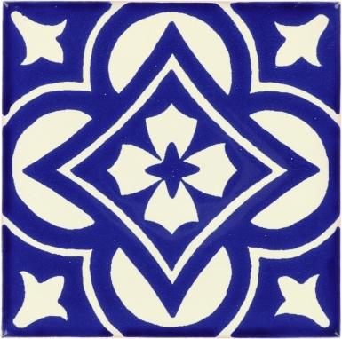 Ankara Blue Dolcer Ceramic Tile