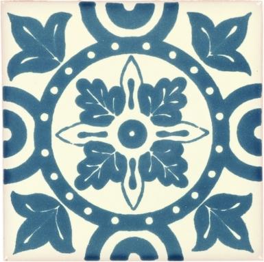 Isorella Teal Dolcer Ceramic Tile