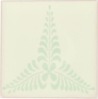 Vaglia Mint Dolcer Ceramic Tile