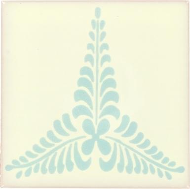 Vaglia Pearl Aqua Dolcer Ceramic Tile