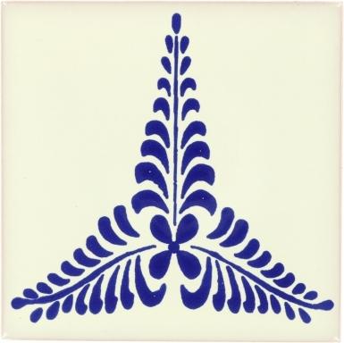 Vaglia Blue Dolcer Ceramic Tile