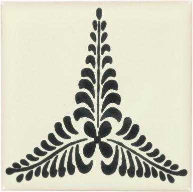 Vaglia Black Dolcer Ceramic Tile