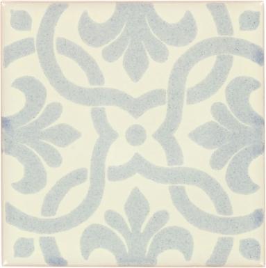 Hassania Light Blue Dolcer Ceramic Tile
