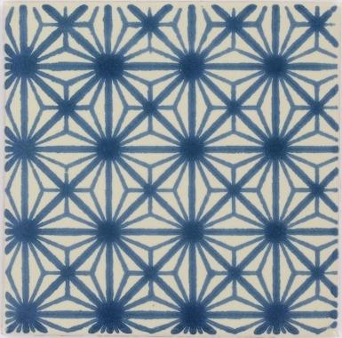 Maia Blue Dolcer Ceramic Tile