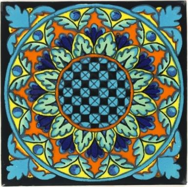 Monterosso 1 Dolcer Ceramic Tile