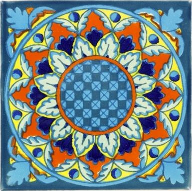 Monterosso 3 Dolcer Ceramic Tile