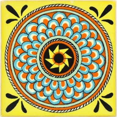 Manarola 2 Dolcer Ceramic Tile