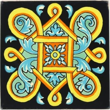 Riomaggiore 1 Dolcer Ceramic Tile