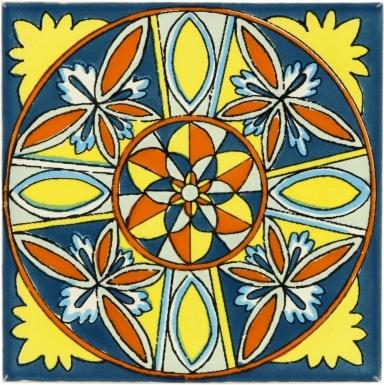 Portovenere 2 Dolcer Ceramic Tile