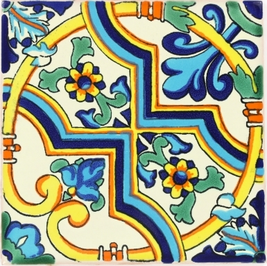 Bellagio 1 Dolcer Ceramic Tile