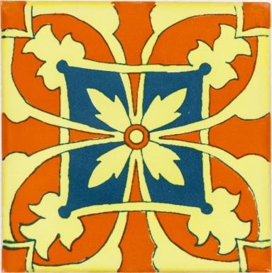 San Clemente 2 Dolcer Ceramic Tile