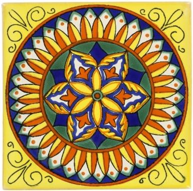 Vigna 2 Dolcer Ceramic Tile