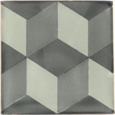 Rhombus Dolcer Ceramic Tile