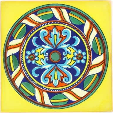 Milos 1 Dolcer Ceramic Tile