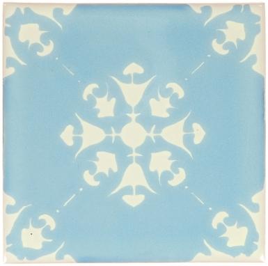 Vienna 3 Dolcer Ceramic Tile