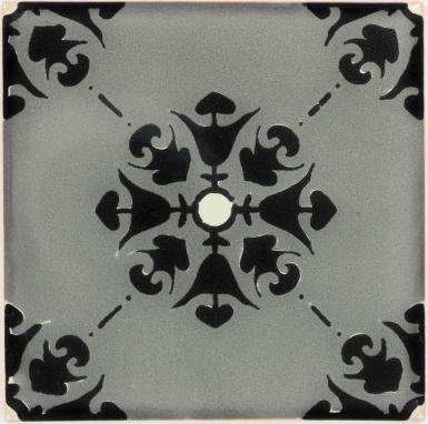 Gray Vienna Dolcer Ceramic Tile