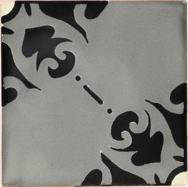 Quarter Gray Vienna Dolcer Ceramic Tile