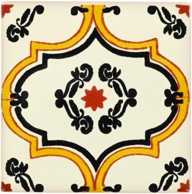 Palencia 2 Dolcer Ceramic Tile