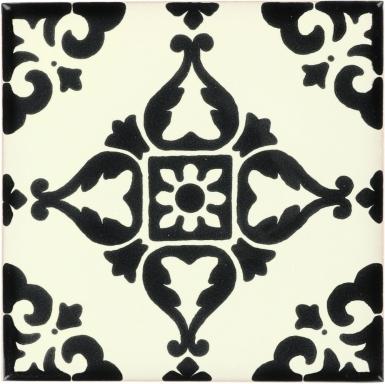 Ibiza 1 Dolcer Ceramic Tile