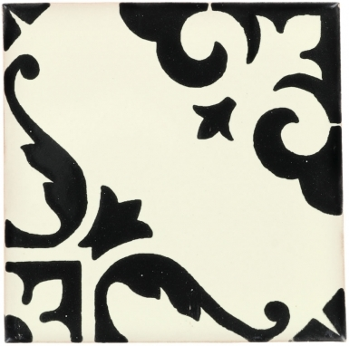 Quarter Ibiza 1 Dolcer Ceramic Tile
