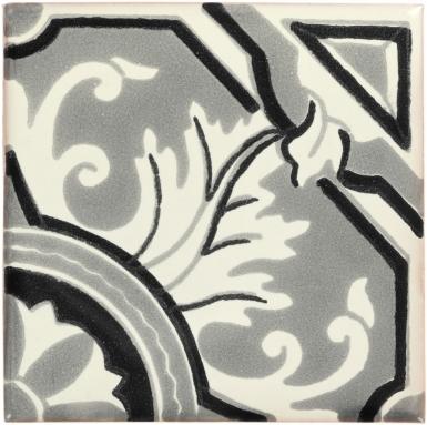 Romallo 4 Dolcer Ceramic Tile